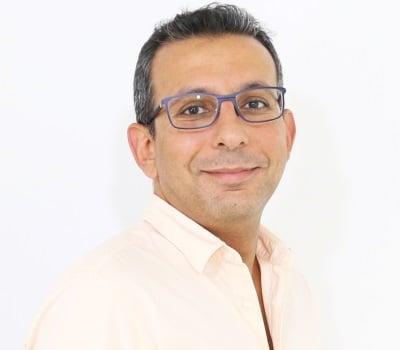 Dr Ahmed El Houssieny