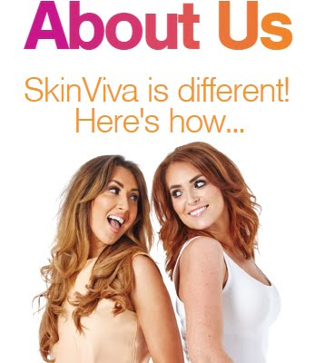 About Us - SkinViva
