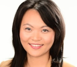 Dr Nicole Chiang