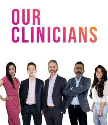 Elite Clinicians