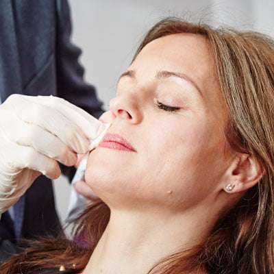 How does Botox® for jaw clenching work?
