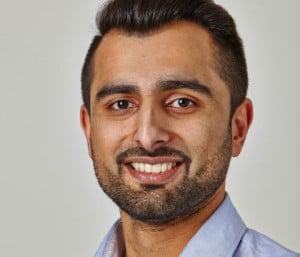 Dr Zohaib