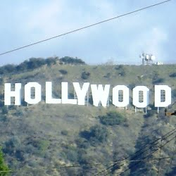 hollywood celebrity