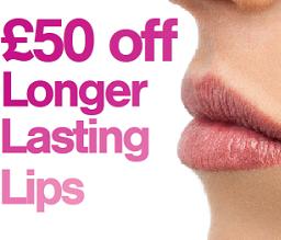 lips offer