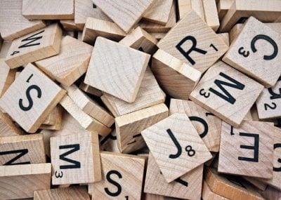 alphabet a-z skinviva