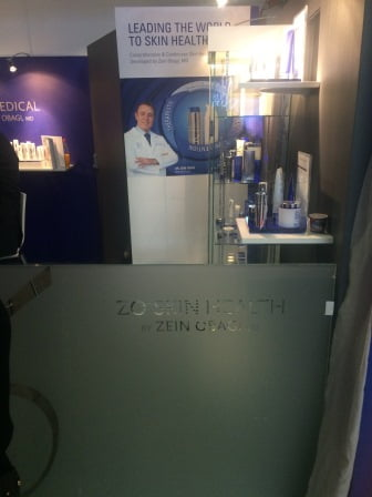 zo skin health paris