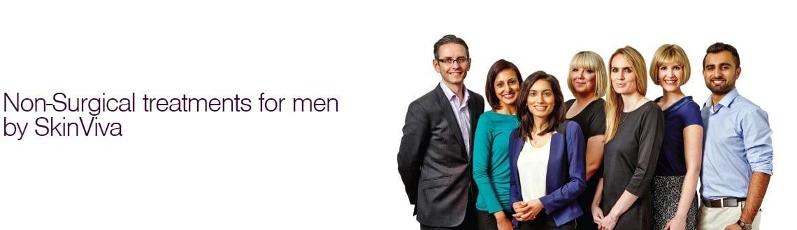 Dermal Fillers for Men