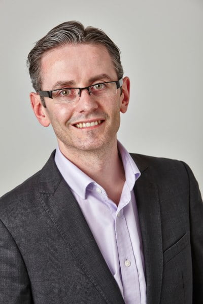 Dr Tim Botox Clinician