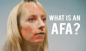 what is an AFA