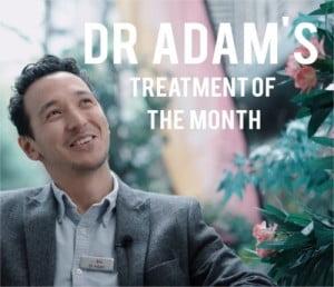 Dr Adam SkinViva clinician