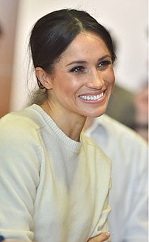 meghan markle beauty afa