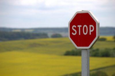 stop say no treatment