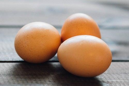 eggs vegan botox fillers dairy
