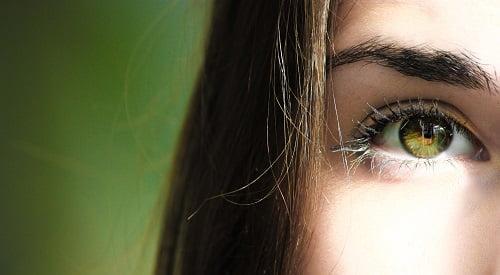 eyebrow shot browtox