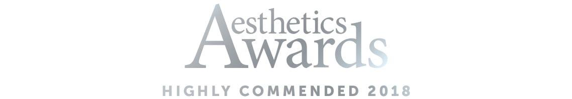 Aesthetics Awards SkinViva