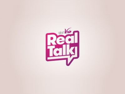 real talk logo