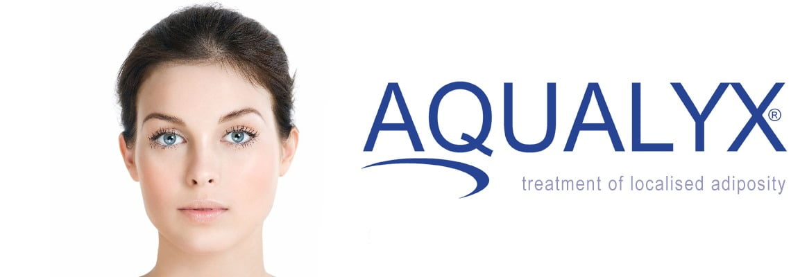 AQUALYX Fat Reduction Injections