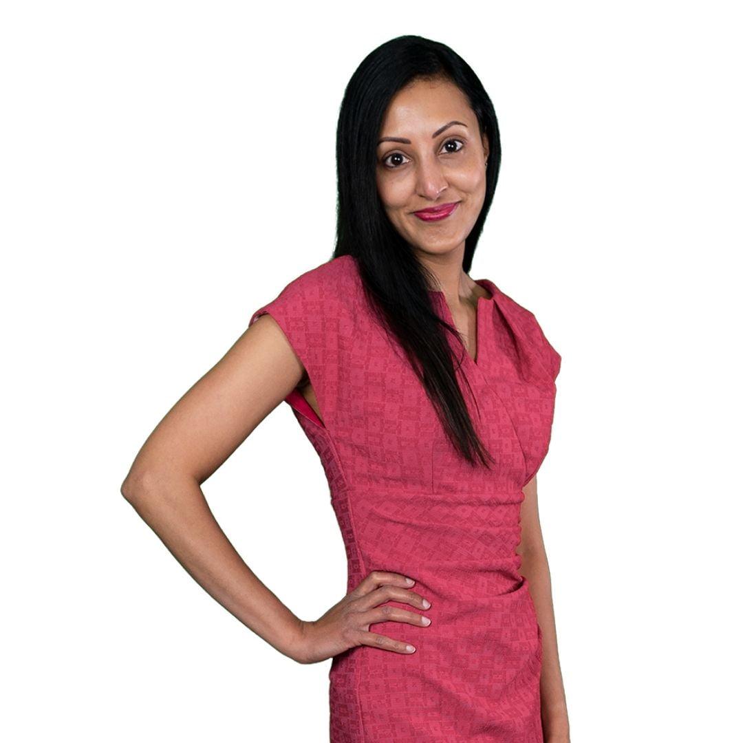 Dr Sharan Uppal