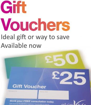 Buy Gift Vouchers Now